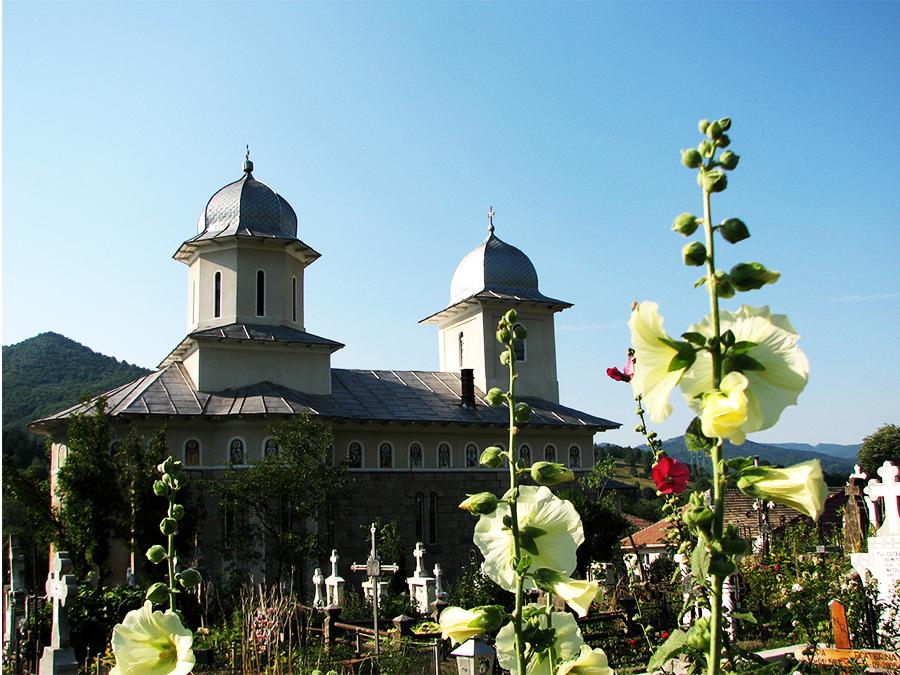 Biserica Sf Gheorghe – Harja2